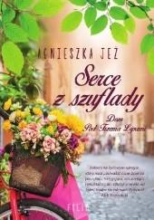 Okładka książki Serce z szuflady Agnieszka Jeż