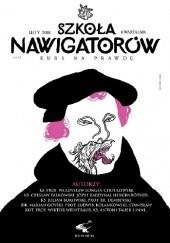 Okładka książki Szkoła nawigatorów numer specjalny, protestancki Gabriel Maciejewski
