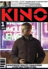 Okładka książki Kino, nr 1 / styczeń 2019 Redakcja miesięcznika Kino