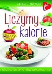 Okładka książki Liczymy kalorie Beata Woźniak