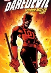 Okładka książki Daredevil. Tom 1 Frank Miller,David Michelinie,Roger McKenzie