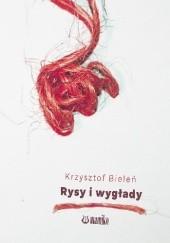 Okładka książki Rysy i wygłady Krzysztof Bieleń