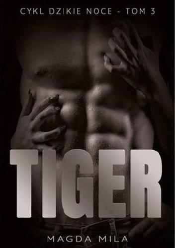 Okładka książki Tiger Magda Mila
