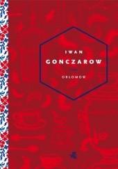 Okładka książki Obłomow Iwan Gonczarow