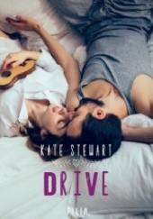 Okładka książki Drive Kate Stewart