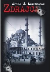 Okładka książki Zdrajca Witold J. Ławrynowicz