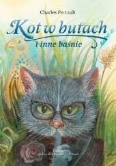 Okładka książki Kot w butach i inne baśnie Charles Perrault