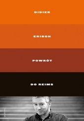 Okładka książki Powrót do Reims Didier Eribon