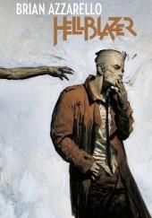 Okładka książki Hellblazer. Tom 1 Steve Dillon,Brian Azzarello,Richard Corben,Marcelo Frusin,Dave V. Taylor
