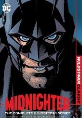 Okładka książki MIDNIGHTER THE COMPLETE WILDSTORM SERIES Garth Ennis,Keith Giffen,Chris Sprouse,Karl Story