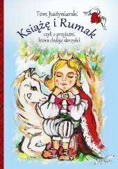 Okładka książki Książę i Rumak Tom Justyniarski