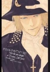 Okładka książki Final Fantasy VII: The Kids Are Alright: A Turks Side Story Kazushige Nojima