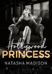 Okładka książki Hollywood Princess Natasha Madison