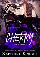Okładka książki Cherry Sapphire Knight