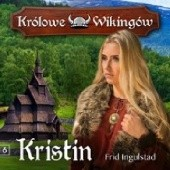 Okładka książki Kristin Frid Ingulstad
