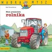 Okładka książki Mam przyjaciela rolnika Ralf Butschkow