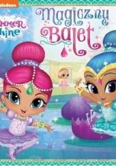Okładka książki Magiczny balet Bajka
