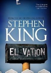Okładka książki Elevation Stephen King