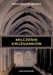 Okładka książki Milczenie krużganków Alicia Giménez-Bartlett