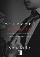 Okładka książki Złączeni honorem Cora Reilly