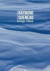 Okładka książki Sroga zima Raymond Queneau