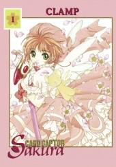 Okładka książki Card Captor Sakura #1 Nanase Ohkawa,Mokona Apapa,Tsubaki Nekoi,Satsuki Igarashi