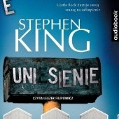 Okładka książki Uniesienie Stephen King