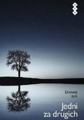 Okładka książki Jedni za drugich Donata Julii