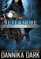 Okładka książki Nevermore Dannika Dark