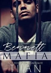 Okładka książki Bennett Mafia Tijan Meyer