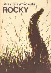 Okładka książki Rocky Jerzy Grzymkowski