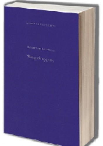 Okładka książki Skrzypek opętany Bolesław Leśmian