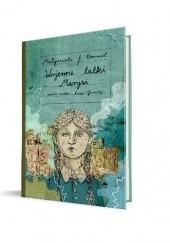Okładka książki Wojenne lalki Marysi Małgorzata J. Berwid