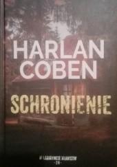 Okładka książki Schronienie Harlan Coben