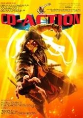 Okładka książki CD-Action 03/2019 Redakcja magazynu CD-Action