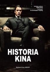 Okładka książki Historia kina Philip Kemp