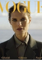 Okładka książki Vogue Polska, nr 13/marzec 2019 Redakcja Magazynu Vogue Polska