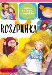 Okładka książki Roszpunka praca zbiorowa