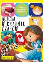 Okładka książki Alicja w Krainie Czarów praca zbiorowa