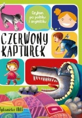 Okładka książki Czerwony Kapturek praca zbiorowa