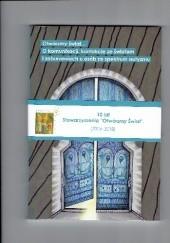 Okładka książki Otwórzmy świat... O komunikacji, kontakcie ze światem i zaburzeniach u osób ze spektrum autyzmu Andrzej Kominek