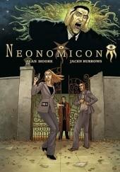 Okładka książki Neonomicon Alan Moore,Jacen Burrows