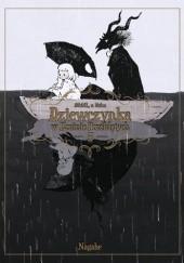 Okładka książki Dziewczynka w Krainie Przeklętych: Siúil, a Rún #5 Nagabe