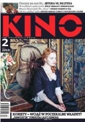 Okładka książki Kino, nr 2 / luty 2019 Redakcja miesięcznika Kino