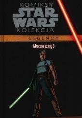 Okładka książki Star Wars: Mroczne czasy #3 Mick Harrison,Douglas Wheatley,Randy Stradley