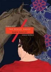 Okładka książki The Devils Dance Hamid Ismailov