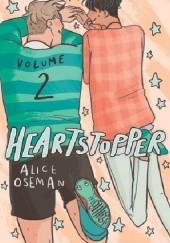 Okładka książki Heartstopper: Volume Two Alice Oseman