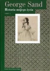 Okładka książki Historia mojego życia. Tom 3 George Sand
