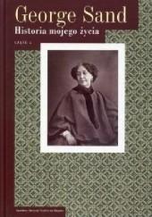 Okładka książki Historia mojego życia. Tom 5 George Sand