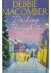 Okładka książki Dashing Through the Snow Debbie Macomber